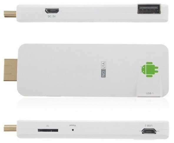 Mini-PC-Android-4.0-Dongle-HDMI-Smart-TV Oem IDATA-TV-HDMI-3